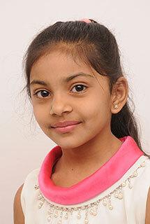 Kid Portrait Photo